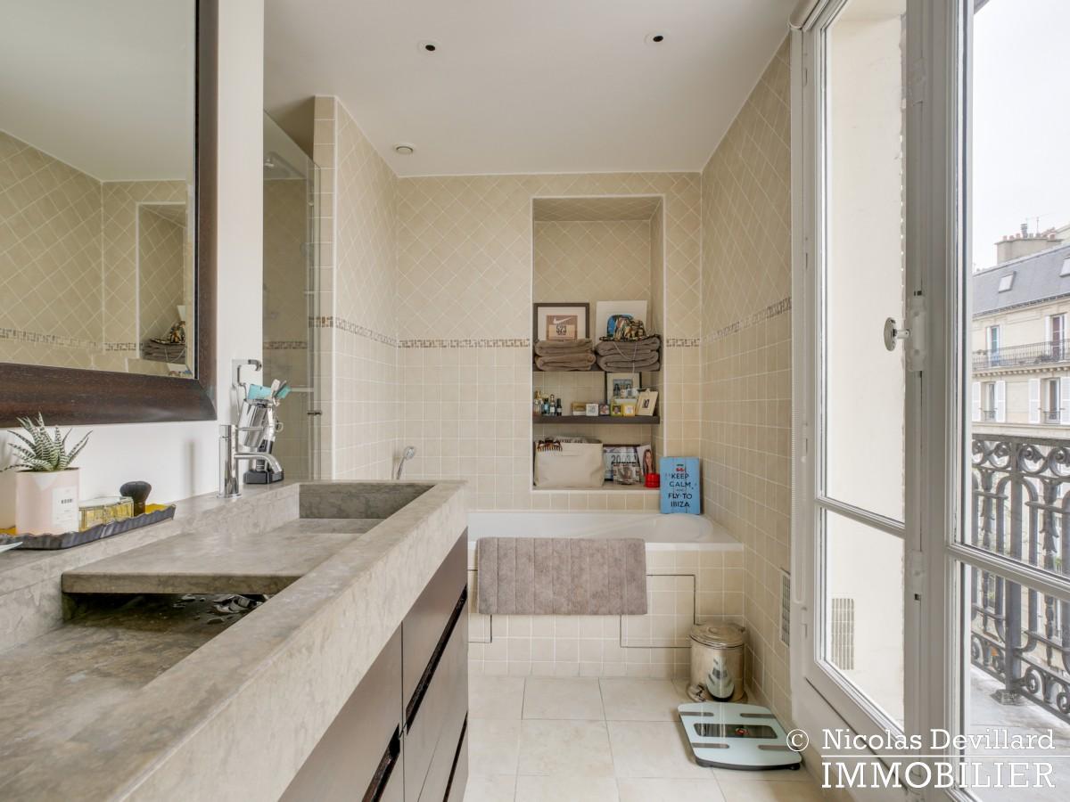 Alma Marceau – Duplex dernier étage, vue panoramique et prestations luxueuses – 75116 Paris (4)