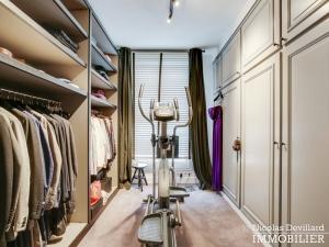 Alma Marceau – Duplex dernier étage, vue panoramique et prestations luxueuses – 75116 Paris (8)