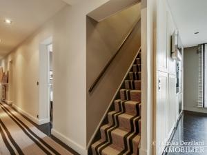 Alma Marceau – Duplex dernier étage, vue panoramique et prestations luxueuses – 75116 Paris (9)