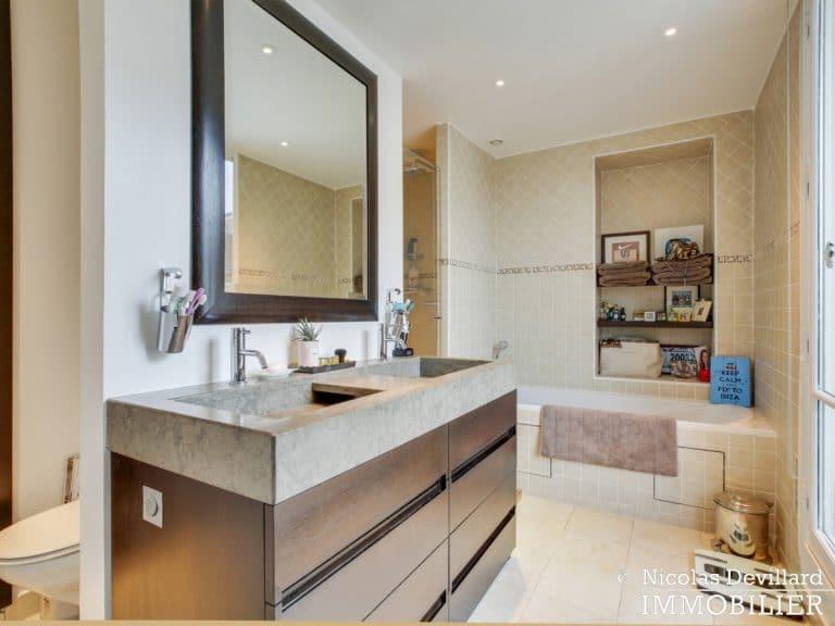 Alma-Marceau – Duplex dernier étage, vue panoramique et prestations luxueuses – 75116 Paris (3)