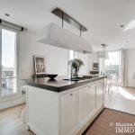 Alma Marceau – Duplex dernier étage, vue panoramique et prestations luxueuses – 75116 Paris (39)