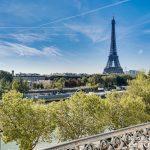 Alma Marceau – Duplex dernier étage, vue panoramique et prestations luxueuses – 75116 Paris (42)
