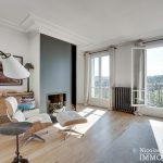 Alma Marceau – Duplex dernier étage, vue panoramique et prestations luxueuses – 75116 Paris (50)