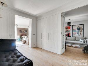Alma Marceau – Duplex dernier étage, vue panoramique et prestations luxueuses – 75116 Paris (56)