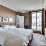 Alma Marceau – Duplex dernier étage, vue panoramique et prestations luxueuses – 75116 Paris (59)