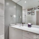 Alma Marceau – Duplex dernier étage, vue panoramique et prestations luxueuses – 75116 Paris (60)