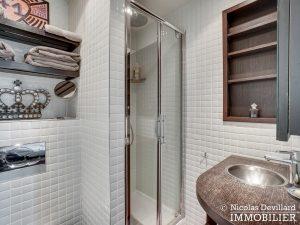 Alma Marceau – Duplex dernier étage, vue panoramique et prestations luxueuses – 75116 Paris (63)