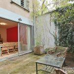 Félix Faure – Calme et charme autour d'un patio dans un hôtel particulier – 75015 Paris (1)