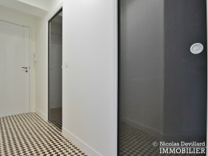 Félix Faure – Calme et charme autour d'un patio dans un hôtel particulier – 75015 Paris (12)