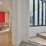 Félix Faure – Calme et charme autour d'un patio dans un hôtel particulier – 75015 Paris (14)