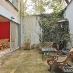 Félix Faure – Calme et charme autour d'un patio dans un hôtel particulier – 75015 Paris (6)