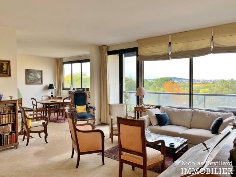 FochLongchamp – Grand salon, belle vue dégagée et soleil – 75116 Paris (2)