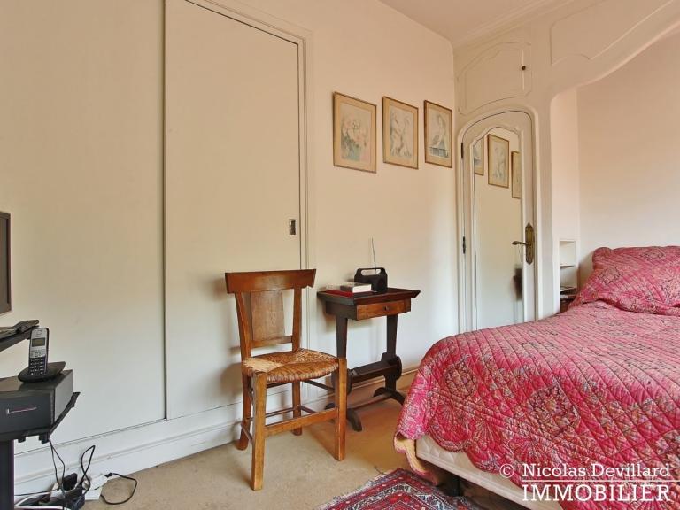 FochLongchamp – Grand salon, belle vue dégagée et soleil – 75116 Paris (22)