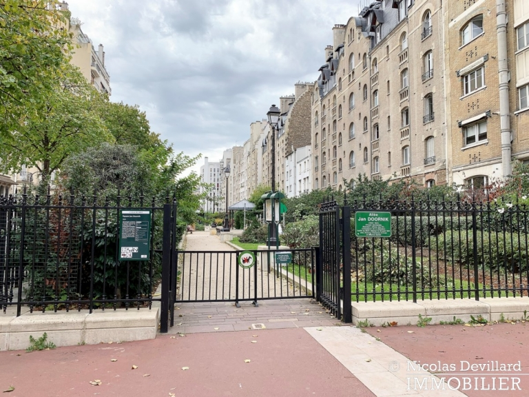 FochLongchamp – Grand salon, belle vue dégagée et soleil – 75116 Paris (5)