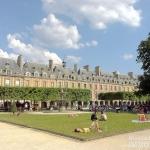 Haut Marais – Lumineux, spacieux et élégant – 75003 Paris (7)