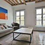 Haut Marais – Lumineux, spacieux et élégant – 75003 Paris (9)
