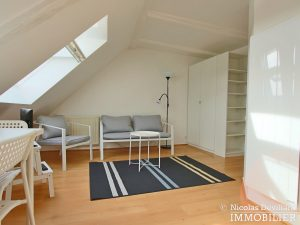 MadeleineSt Augustin – Dernier étage, vue, calme et soleil – 75008 Paris (11)