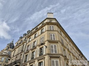 MadeleineSt Augustin – Dernier étage, vue, calme et soleil – 75008 Paris (2)