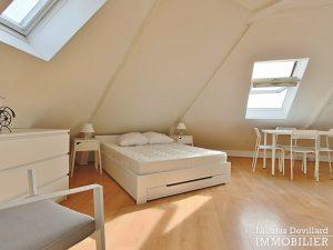 MadeleineSt Augustin – Dernier étage, vue, calme et soleil – 75008 Paris (9)