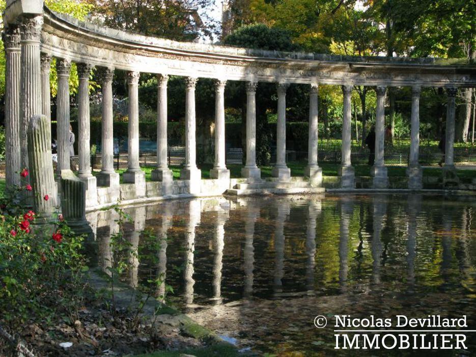 Parc Monceau – Atelier, volume et lumière – 75017 Paris (1)