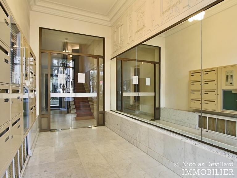Parc Monceau – Atelier, volume et lumière – 75017 Paris (37)