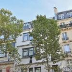 Parc Monceau – Atelier, volume et lumière – 75017 Paris (38)