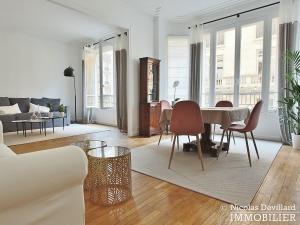 Place Victor Hugo – Chic parisien, volume, calme et lumière – 75116 Paris (1)