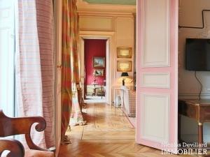 Avenue Montaigne – Somptueux appartement de réception avec terrasse – 75008 Paris (10)