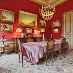 Avenue Montaigne – Somptueux appartement de réception avec terrasse – 75008 Paris (11)