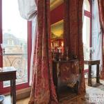Avenue Montaigne – Somptueux appartement de réception avec terrasse – 75008 Paris (15)