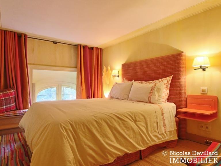 Avenue Montaigne – Somptueux appartement de réception avec terrasse – 75008 Paris (16)