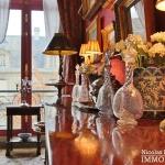 Avenue Montaigne – Somptueux appartement de réception avec terrasse – 75008 Paris (19)