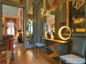 Avenue Montaigne – Somptueux appartement de réception avec terrasse – 75008 Paris (2)