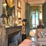 Avenue Montaigne – Somptueux appartement de réception avec terrasse – 75008 Paris (20)