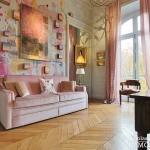 Avenue Montaigne – Somptueux appartement de réception avec terrasse – 75008 Paris (21)