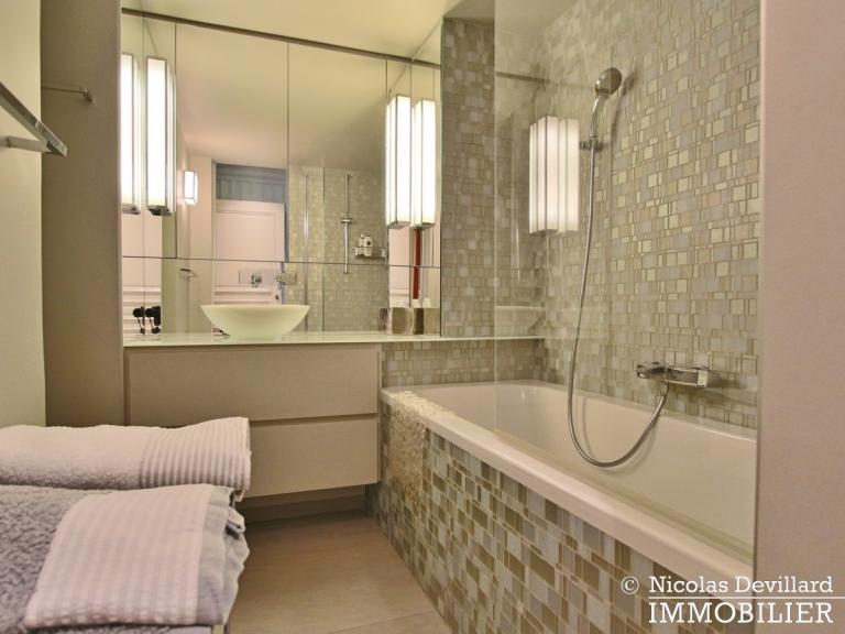 Avenue Montaigne – Somptueux appartement de réception avec terrasse – 75008 Paris (22)