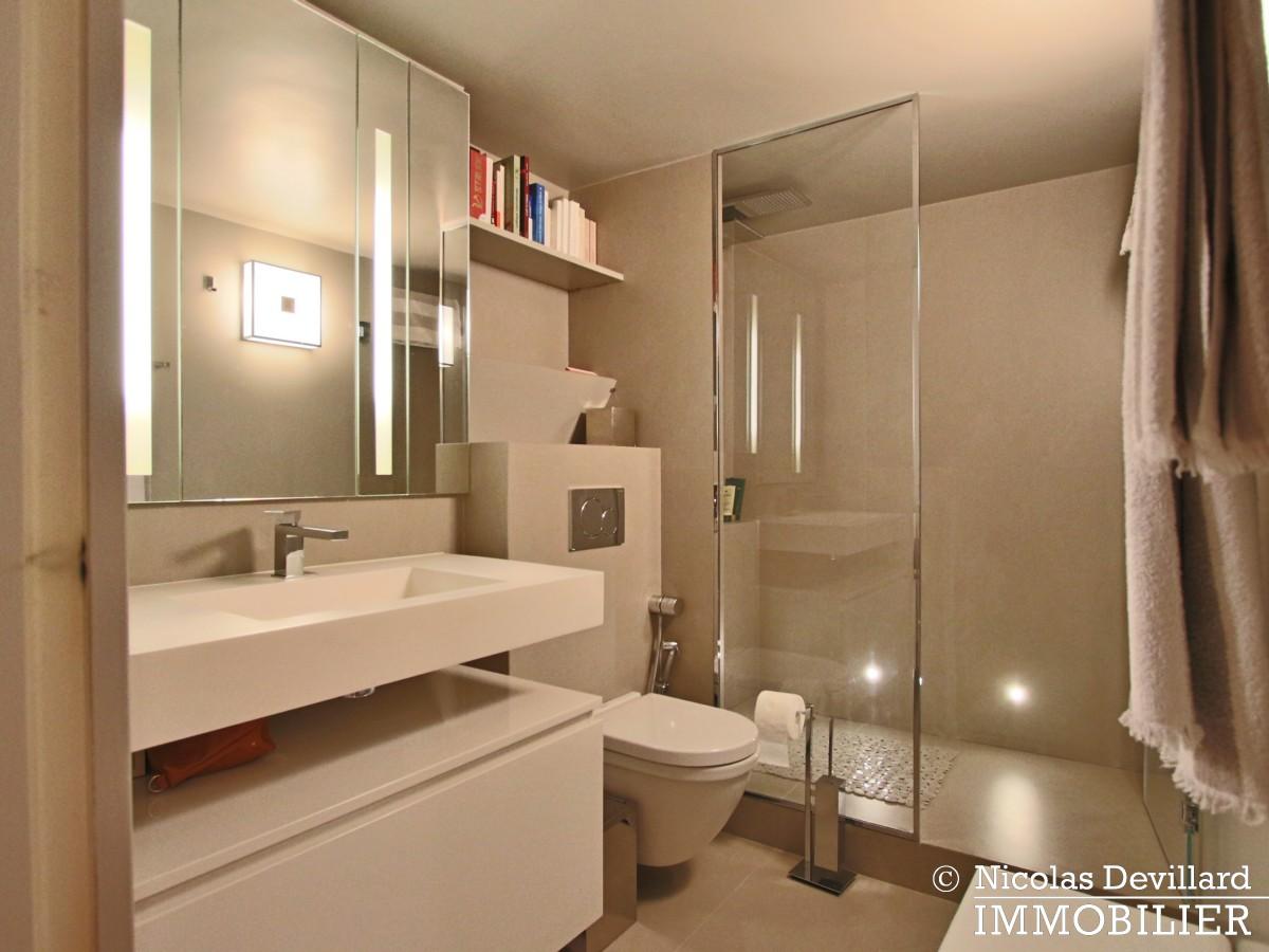 Avenue Montaigne – Somptueux appartement de réception avec terrasse – 75008 Paris (23)