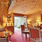 Avenue Montaigne – Somptueux appartement de réception avec terrasse – 75008 Paris (27)