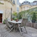 Avenue Montaigne – Somptueux appartement de réception avec terrasse – 75008 Paris (32)
