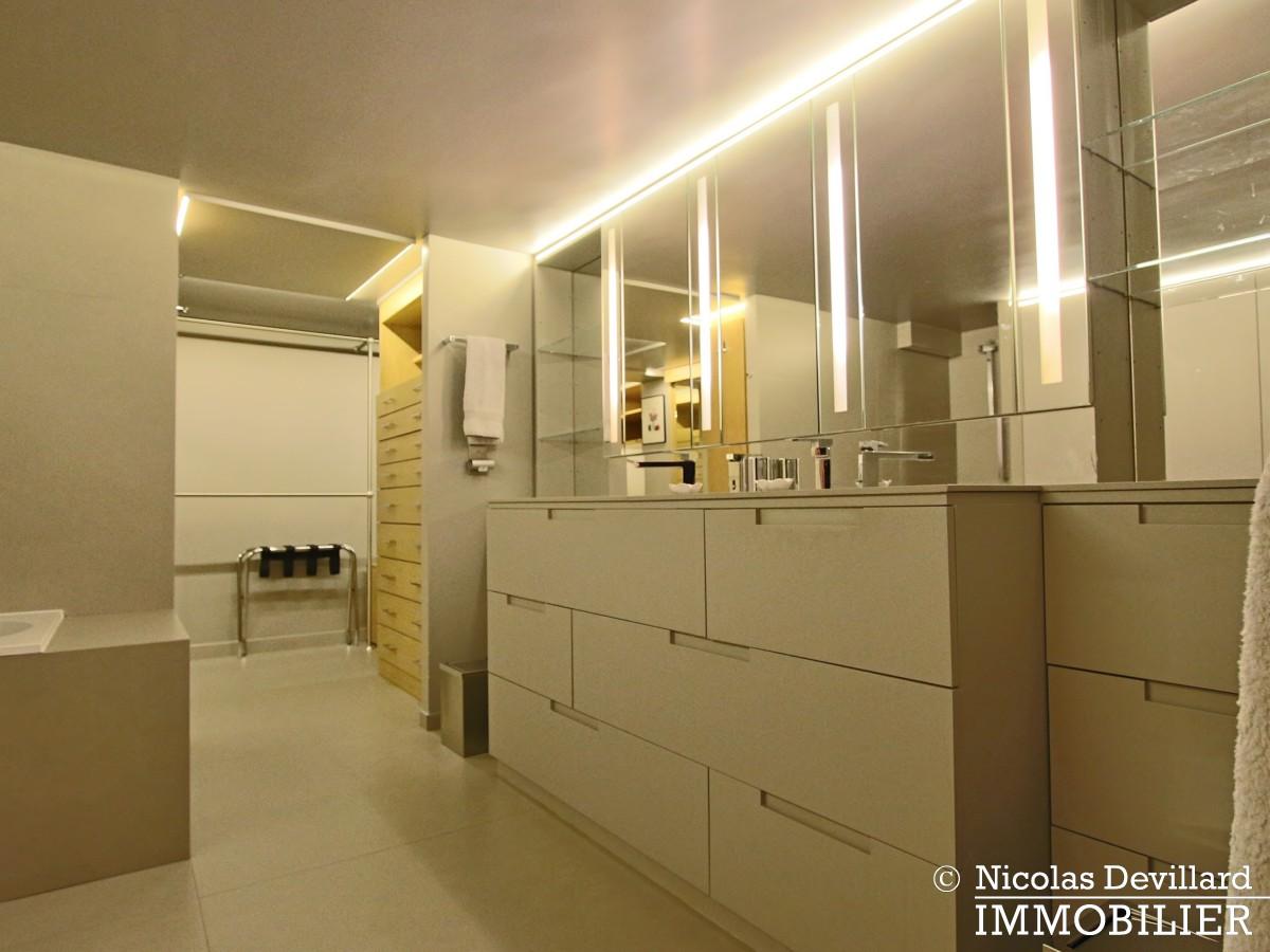 Avenue Montaigne – Somptueux appartement de réception avec terrasse – 75008 Paris (41)
