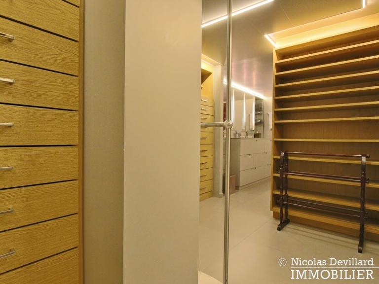 Avenue Montaigne – Somptueux appartement de réception avec terrasse – 75008 Paris (43)