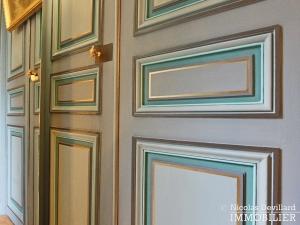 Avenue Montaigne – Somptueux appartement de réception avec terrasse – 75008 Paris (46)