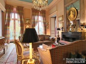 Avenue Montaigne – Somptueux appartement de réception avec terrasse – 75008 Paris (7)