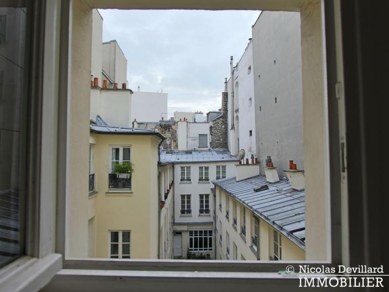 Bonne NouvelleHauteville – Plan parfait, charme et lumière – 75010 Paris (10)