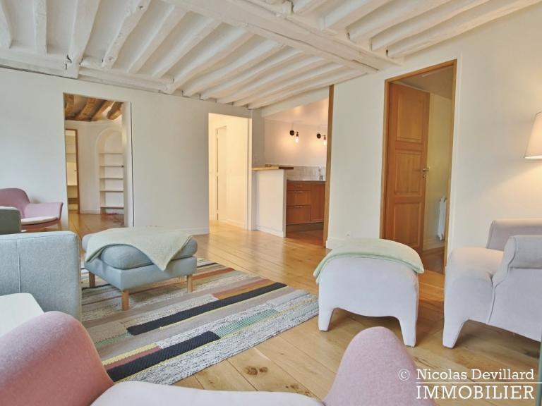 Bonne NouvelleHauteville – Plan parfait, charme et lumière – 75010 Paris (16)