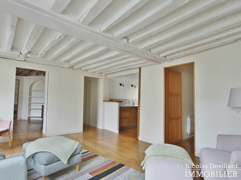Bonne NouvelleHauteville – Plan parfait, charme et lumière – 75010 Paris (19)