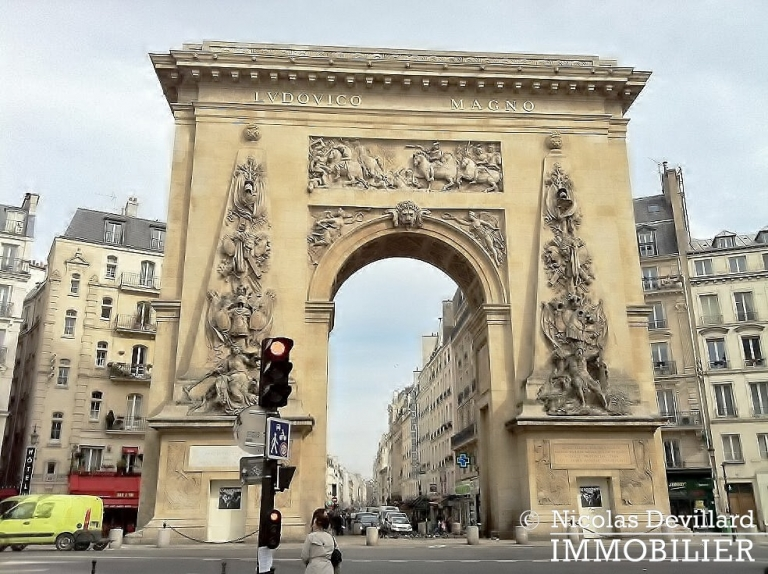 Bonne NouvelleHauteville – Plan parfait, charme et lumière – 75010 Paris (2)