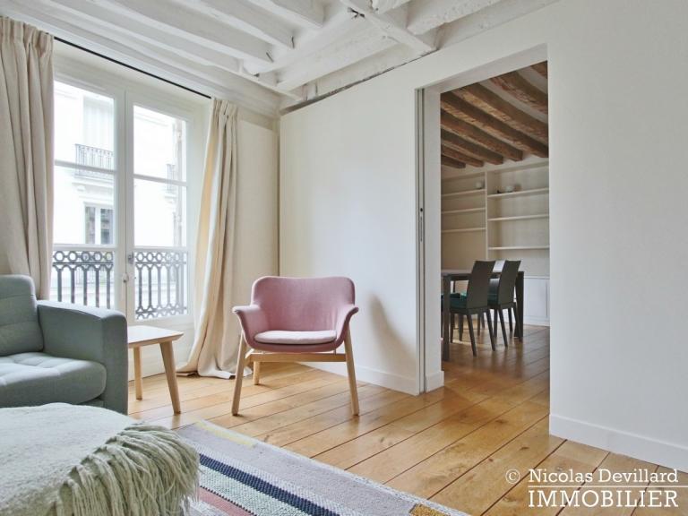Bonne NouvelleHauteville – Plan parfait, charme et lumière – 75010 Paris (20)