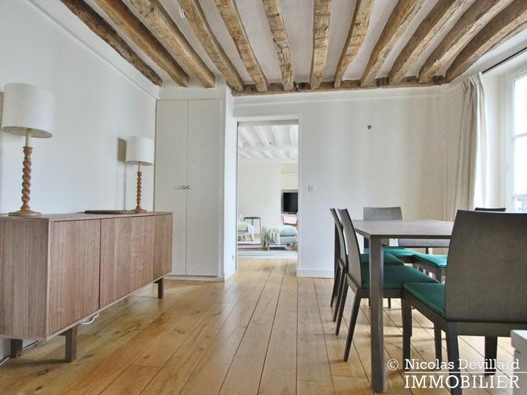 Bonne NouvelleHauteville – Plan parfait, charme et lumière – 75010 Paris (22)