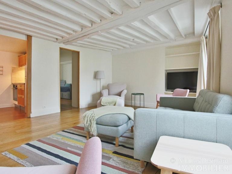 Bonne NouvelleHauteville – Plan parfait, charme et lumière – 75010 Paris (28)